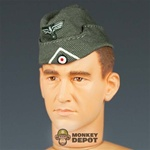 Hat: Dragon German WWII M38 Infantry Piped