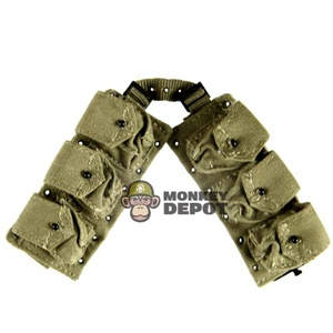 Belt: Dragon US WWII BAR