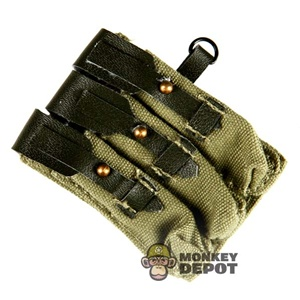 Ammo: Dragon Italian WWII MP Pouch