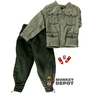 Uniform: Dragon Italian WWII M41/M42 Para