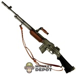 Rifle: Dragon US WWII BAR w/NO BiPod
