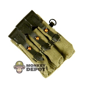 Pouch: Dragon German WWII MP
