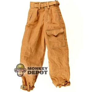 Pants: Dragon German WWII Fallschirmmjager Tropical