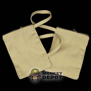 Bag: Dragon German WWII Grenade Waterwing Tan