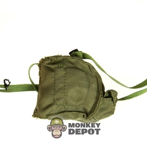 Gas Mask: Dragon Modern Bag
