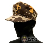Hat: Dragon WWII German M41 Oakleaf Fall