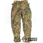 Pants: Dragon WWII German HBT Pea Dot