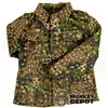 Tunic: Dragon WWII German HBT Pea Dot Camo