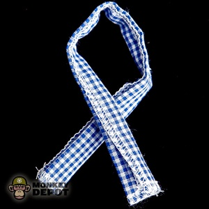 Scarf: Dragon German WWII Checkered