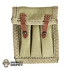 Pouch: Dragon Russian WWII PPsH Stick Magazine