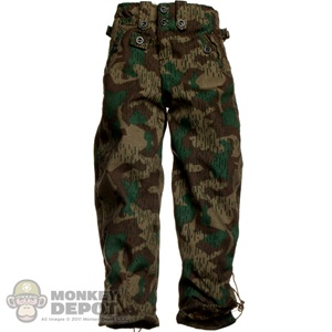 Pants: Dragon German WWII Splinter Camo