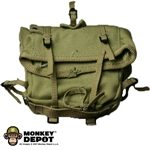 Pack: Dragon US WWII M1941 USMC Haversack (Modified)