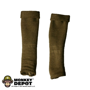 Socks: Dragon British WWII Green