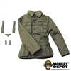 Tunic Dragon German WWII Gebirgsjager M40