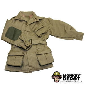 Jacket: Dragon US WWII M1942
