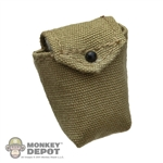 Pouch: Dragon US WWII Riggers Cloth