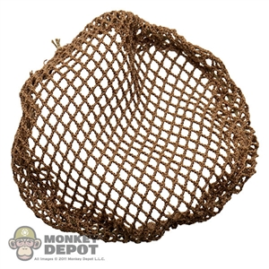 Cover: Dragon US WWII Helmet Netting