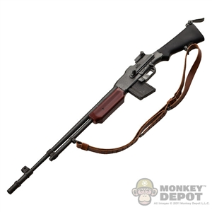 Rifle: Dragon US WWII BAR (No Bipod, No Handle)