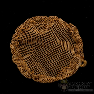 Cover: Dragon US WWII Helmet Netting (Fine)