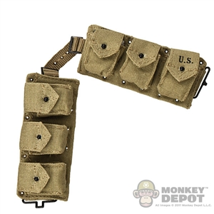 Belt: Dragon US WWII Ammo Belt