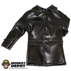 Jacket: Dragon French WWII Leatherlike
