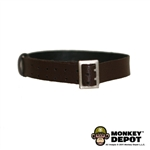 Belt: Dragon French WWII Leatherlike Brown