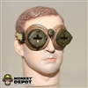 Goggles: Dragon French WWII Anti-Frag Goggles