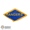Insignia: Dragon US WWII Rangers