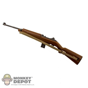 Rifle: Dragon US WWII M1 Carbine