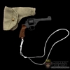 Pistol: Dragon British WWII Enfield Revolver No.2 Mark I w/ Holster