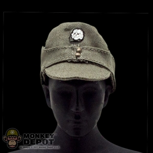 Hat: Dragon German WWII Panzer M43 Field Cap