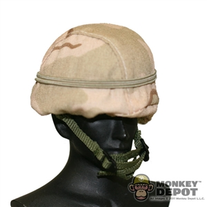 Helmet: Dragon US 3 Color PASGT