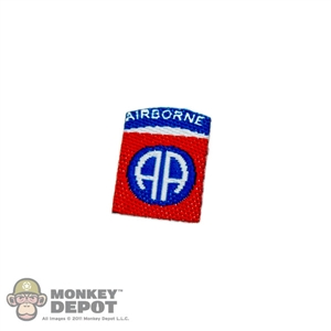 Insignia: Dragon US WWII 82nd Airborne