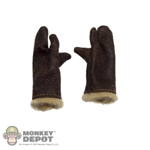 Gloves Dragon US WWII A-9 Flying Gauntlets