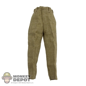 Pants Dragon US WWII  Wool Service
