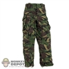 Pants Dragon DPM Combat Trousers