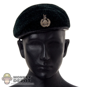 Hat: Dragon Royal Marine Commando Beret