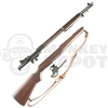 Rifle: Dragon US WWII M1 Garand Breakdown 1907 Sling