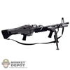 Rifle: Dragon M60E3 Machine Gun