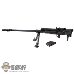 Rifle: Dragon German WWII S18-100 Anti-Tank Rifle