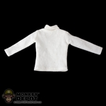 Shirt: Dragon White Sweater