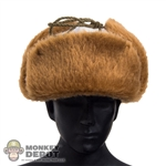 Hat: Dragon German Winter Fur Hat