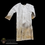 Smock: Dragon German Winter White Smock