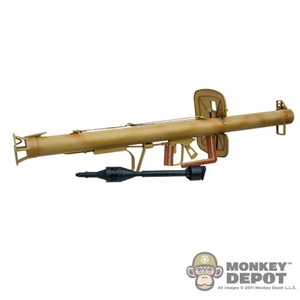 Heavy Weapon Dragon German WWII Panzerschreck