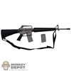 Rifle Dragon M16A1