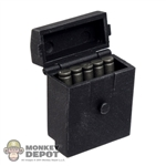 "Ammo: Dragon Anti-Tank Rifle ""Panzerbuchse 39"" case w/5 Rounds"