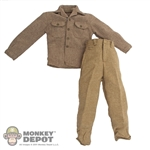 Uniform Dragon US WWII Wool Service