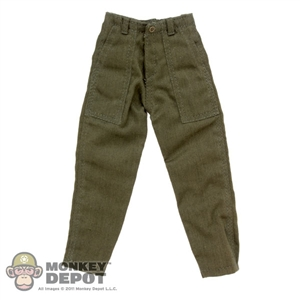 Pants: Dragon OD Pants