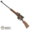 Rifle: Dragon British L42A1 Sniper Rifle