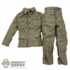 Uniform Dragon German WWII SS Early War 1937